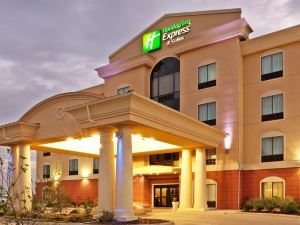 Holiday Inn Express Hotel & Suites Altus
