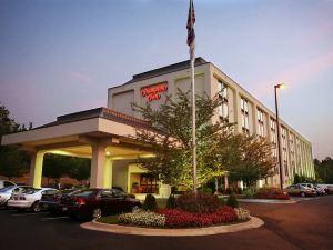 햄프턴 인 아틀란타 피치트리 코너 노크로스 (Hampton Inn Atlanta/Peachtree Corners/Norcross, GA)