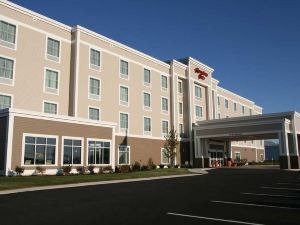 Hampton Inn Presque Isle, Maine