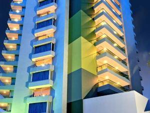 호텔 단 카르타헤나(Hotel Dann Cartagena)