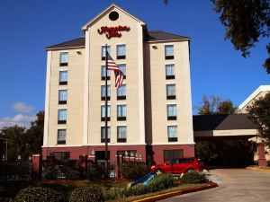 Hampton Inn Biloxi Beach Boulevard
