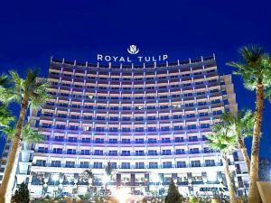 로얄 튤립 시티 센터 탕헤르(Royal Tulip City Center)
