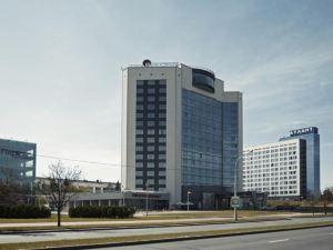 Victoria - 2 Hotel