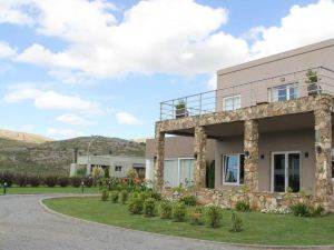 Altos de Tandil Hotel Boutique & Spa