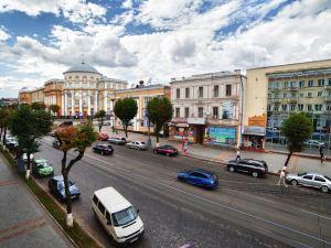 Hotel Vinnytsia Sawoy