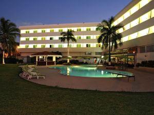 Gamma de Fiesta Inn Campeche Malecon