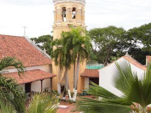 Hostal La Casa Del Viajero