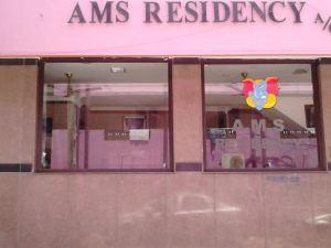 AMS Residency