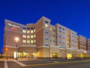 Residence Inn by Marriott Tallahassee Universities at The Capitol