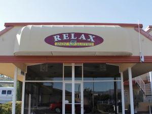 릴렉스 인 앤드 스위트(Relax Inn & Suites El Cajon)