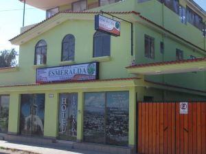 Hotel Esmeralda(Hotel Esmeralda Vallenar)