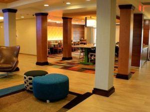 페어필드 인 앤드 스위트 바이 메리어트 야키마(Fairfield Inn & Suites Yakima)