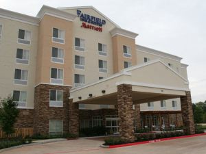 Fairfield Inn & Suites Houston Conroe
