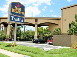 베스트웨스턴 탬파 (BEST WESTERN Tampa)
