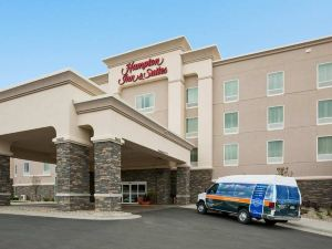 Hampton Inn and Suites Minot/Airport, ND