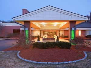 Holiday Inn Boxborough (i 495 Exit 28)