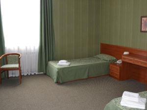Hotel Yubileiniy