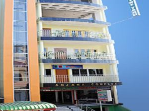 Hotel Pine Yard