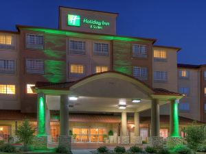 Holiday Inn Hotel & Suites ALBUQUERQUE AIRPORT-UNIV AREA