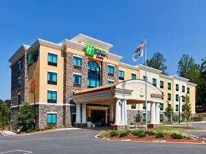 홀리데이 인 익스프레스 & 스위트 클렘슨(Holiday Inn Express Hotel & Suites Clemson - University Area)