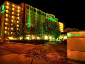 Holiday Inn Sioux Falls City Centre