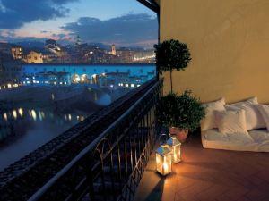 호텔 데글리 오라피 (Hotel Degli Orafi)