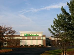 Holiday Inn Rutland Killington Area