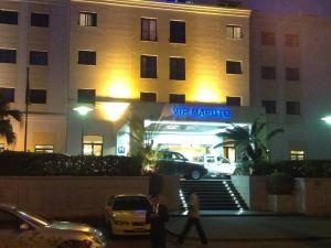 브이아이피 그랜드 마푸토(Hotel Vip Grand Maputo)