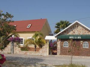 호텔 라 호야 이슬라 무헤레스 (Hotel La Joya Isla Mujeres)