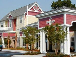 Residence Inn Charleston-Mt Pleasant