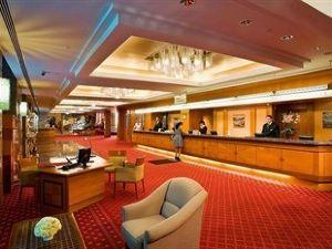 힐튼 부다페스트 호텔 (Hilton Budapest)