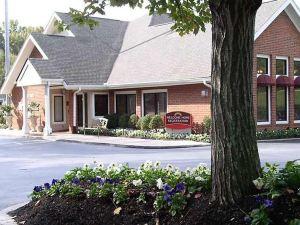 Residence Inn Atlanta Perimeter/Dunwoody
