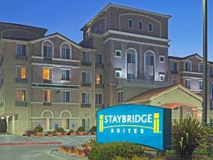 스테이브리지 스위트 실리콘 밸리(Staybridge Suites Silicon Valley Milpitas)