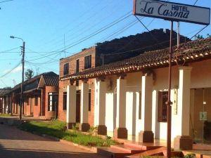 La Casona Chiquitana