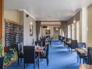 Quality Mildura Inlander Resort