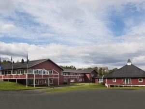 Narvik Budget Rooms