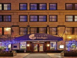 Hotel Indigo Chicago Downtown Gold Coast