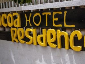 Cocoa Hotel Residence