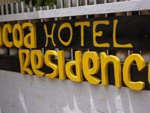 코코아 오텔 헤지덴스 상 토메(Cocoa Hotel Residence)