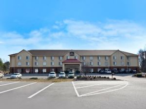 Best Western Windsor Inn and Suites