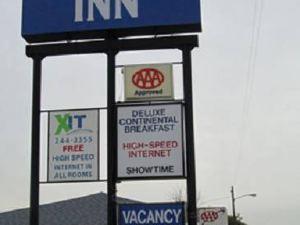 Budget Inn Motel Dalhart