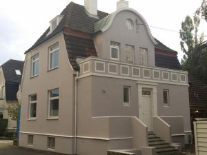 Stavanger Lille Hotel City Guesthouse