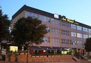 아트 호텔(Art Hotel)