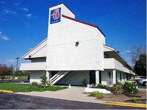 모텔 식스 새기노 - 프랑켄머스(Motel 6 Saginaw - Frankenmuth)