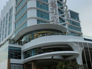 골든 튤립 갤럭시 호텔(Golden Tulip Galaxy Hotel Banjarmasin)