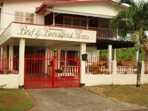 Bed & Breakfast Flores