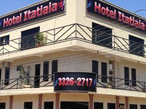 Hotel Itatiaia
