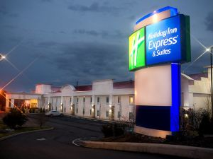 Holiday Inn Express Hotel & Suites DALTON