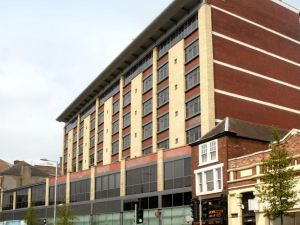 라마다 노팅엄 시티 센터(Best Western Plus Nottingham City Centre)