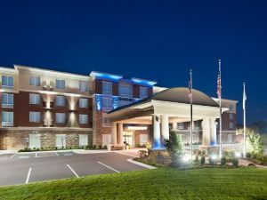 Holiday Inn Express Hotel & Suites Dayton South I 675